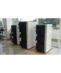 Pyrolysis gasification boiler type VERDA R24