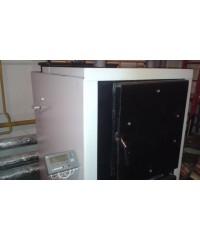 Pyrolysis gasification boiler type VERDA R50